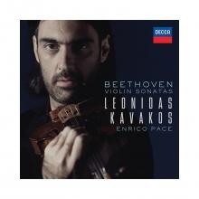 Beethoven Complete Violin - de Leonidas Kavakos
