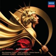 Handel Alessandro - de Max Emanuel Cencic