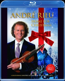 Home For Christmas - de Andre Rieu