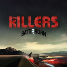 Battle Born (spr) - de Killers