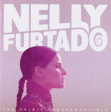 Spirit Indestructible(spr) - de Furtado,nelly