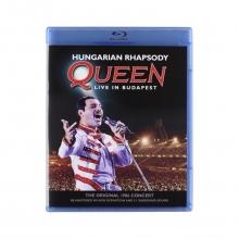 Hungarian Rhapsody - de Queen