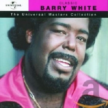 Barry White - Universal Masters Collection - de Barry White