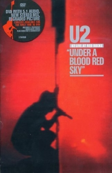 Live At Red Rocks - de U2