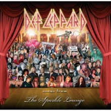 Songs From The Sparkle Lounge - de Def Leppard