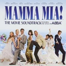 Mamma Mia! The Movie Soundtrack - de Mamma Mia!
