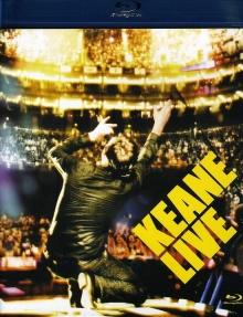 Live - de Keane