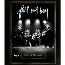**** Live In Phoenix - de Fall Out Boy