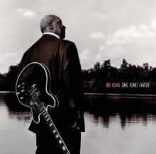 One Kind Favor - de B.b. King