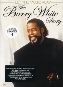 Let the music play -the story - de Barry White