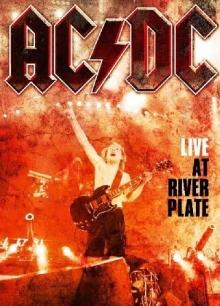 Live at Rive Plate - de AC/DC