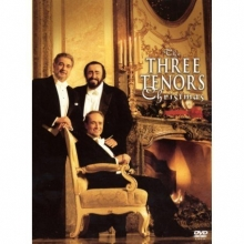 The Three Tenors Christmas  - de Jose Carreras,Placido Domingo, Luciano Pavarotti