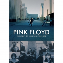 The story of the Wish You Were Here  - de Pink Floyd