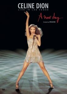 A new day   - de Celine Dion
