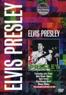 Elvis Presley - de Elvis Presley