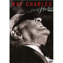 Live at Montreux 1997 - de Ray Charles
