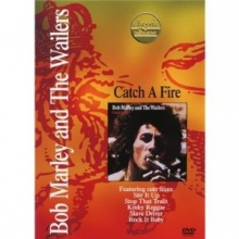 Catch a fire - de Bob Marley