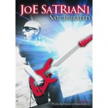 Satchurated Live in Montreal - de Joe Satriani