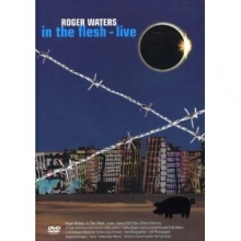In the flesh - live - de Roger Waters