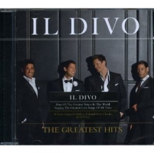 Greatest hits - de Il Divo