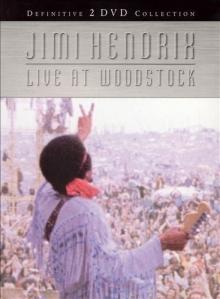 Live at Woodstock - de Jimi Hendrix