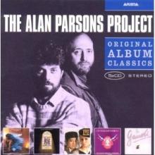 Original Album Classics  - de Alan Parson Project