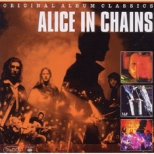 Original Album Classics  - de Alice in Chains