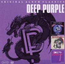 Original Album Classics  - de Deep Purple