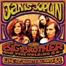 Live at Winterland 68 - de Janis Joplin