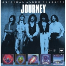 Original Album Classics ( 5 CD ) - de Journey
