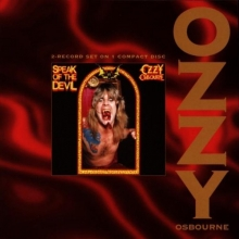Speak of the Devill - de Ozzy Osbourne