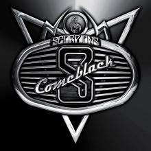 Comeblack - de Scorpions ( 2 vinyl)