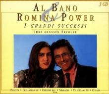 I Grandi Successi  - de Al Bano & Romina Power