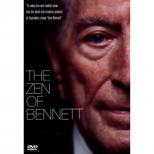 The Zen of Bennett - de Tony Bennett