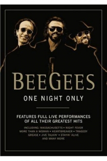 One Night Only - de Bee  Gees