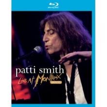 Live at Montreux 2005 - de Patti Smith