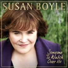 Someone to watch over me - de Susan Boyle
