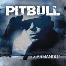 I am Armando - de Pitbull