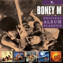 Original Album Classics  - de Boney M