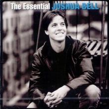 The essential - de Joshua Bell
