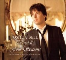 Vivaldi - The four seasons - de Joshua Bell
