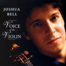 Voice of Violin - de Joshua Bell