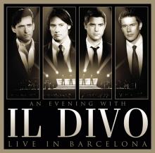 Live in Barcelona - de Il Divo