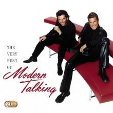 The very best of  - de Modern Talking