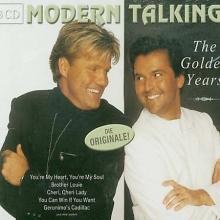 The golden years - de Modern Talking