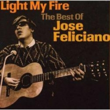Light my fire-the best of - de Jose Feliciano