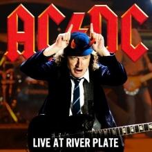 Live at River Plate (3 Vinyl) - de AC/DC