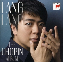 The Chopin Album - de Lang Lang