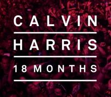 18 Months - de Calvin Harris
