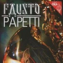 Una ora con - de Fausto Papetti